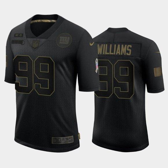 New York Giants Leonard Williams Jersey NWT